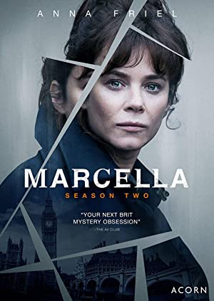 View Marcella - Season 1 TV Series poster on 123movies
