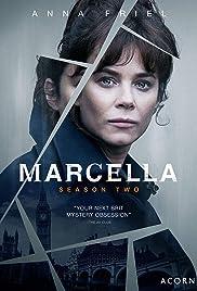 Marcella (2016– )