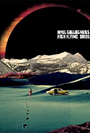 Noel Gallagher's High Flying Birds: Holy Mountain Poster