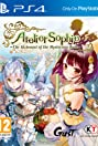 Atelier Sophie: The Alchemist of the Mysterious Book (2015) Poster