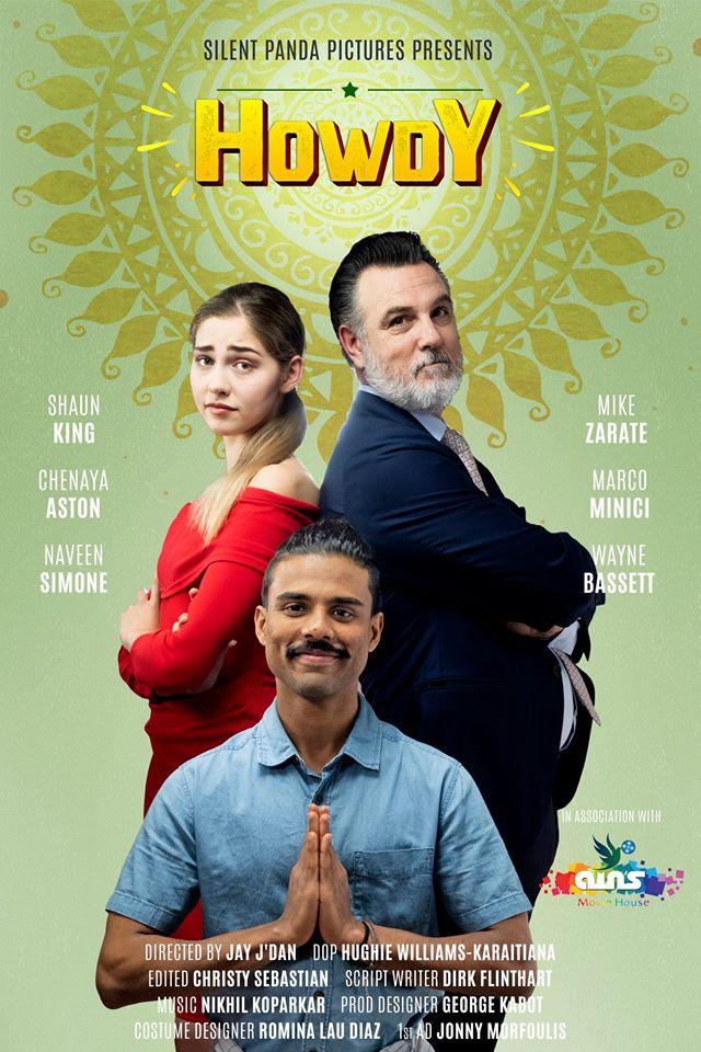 Howdy 2020 Hindi 720p ZEE5 HDRip 270MB Download