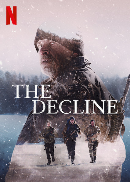 The Decline (Jusqu'au déclin) 2020 full hd Dual Audio Hindi (Fun Dub) 480p Web-DL 300MB