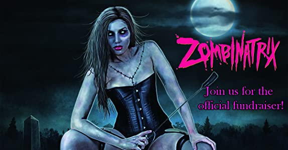 Good movies funny to watch Introducing Zombinatrix by none [720