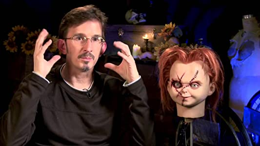 Old imovie download Playing with Dolls: The Making of Curse of Chucky USA [Quad]