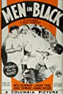 Men in Black (1934) Poster