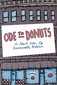 Watch spanish online movies Ode to Donuts [WQHD]