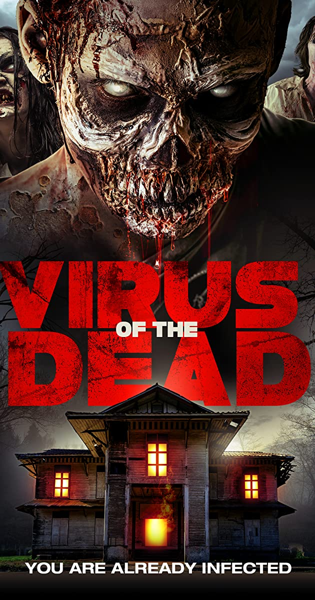 Subtitle of Virus of the Dead