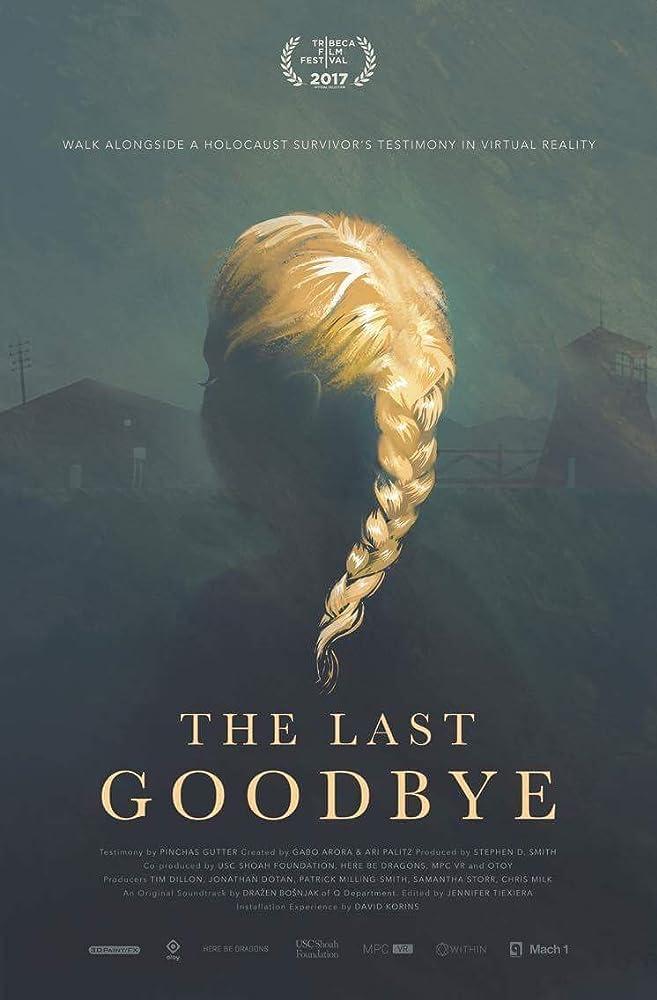 The Last Goodbye (2017)