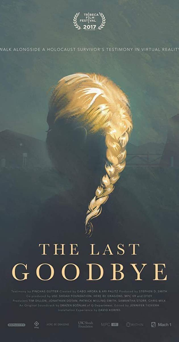 The Last Goodbye (2017) - Plot Summary - IMDb