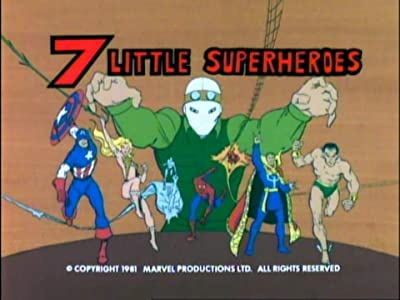 7 Little Superheroes full movie hd 1080p