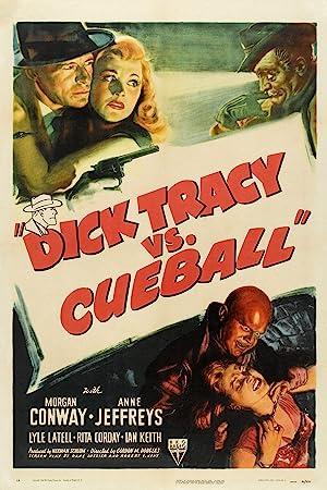 Where to stream Dick Tracy vs. Cueball