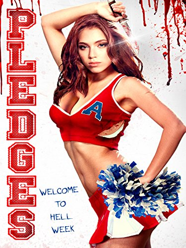 Pledges 2018 English 243MB UNRATED HDRip Download