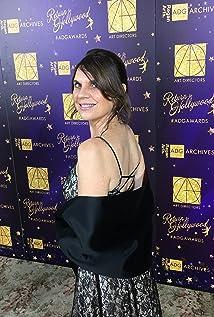 Alicia Maccarone Picture