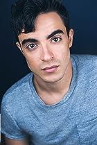 Nicholas Delgado