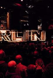 Berlin Live Poster