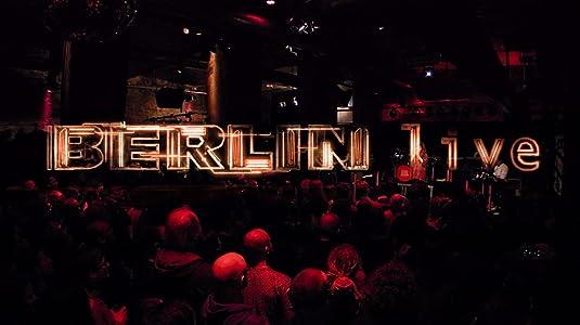 Englanninkieliset elokuvat ladataan Berlin Live - Texas [480x320] [4K] [h264], Texas
