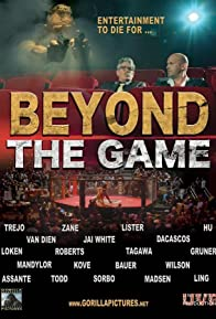 Primary photo for Beyond the Game
