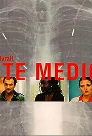 Visite médicale Poster