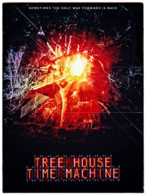 Tree House Time Machine (2017)