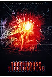 Tree House Time Machine Poster