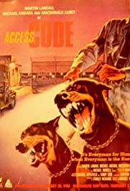 Access Code (1984) Poster - Movie Forum, Cast, Reviews