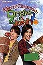 Merry Christmas, Drake & Josh (2008) Poster