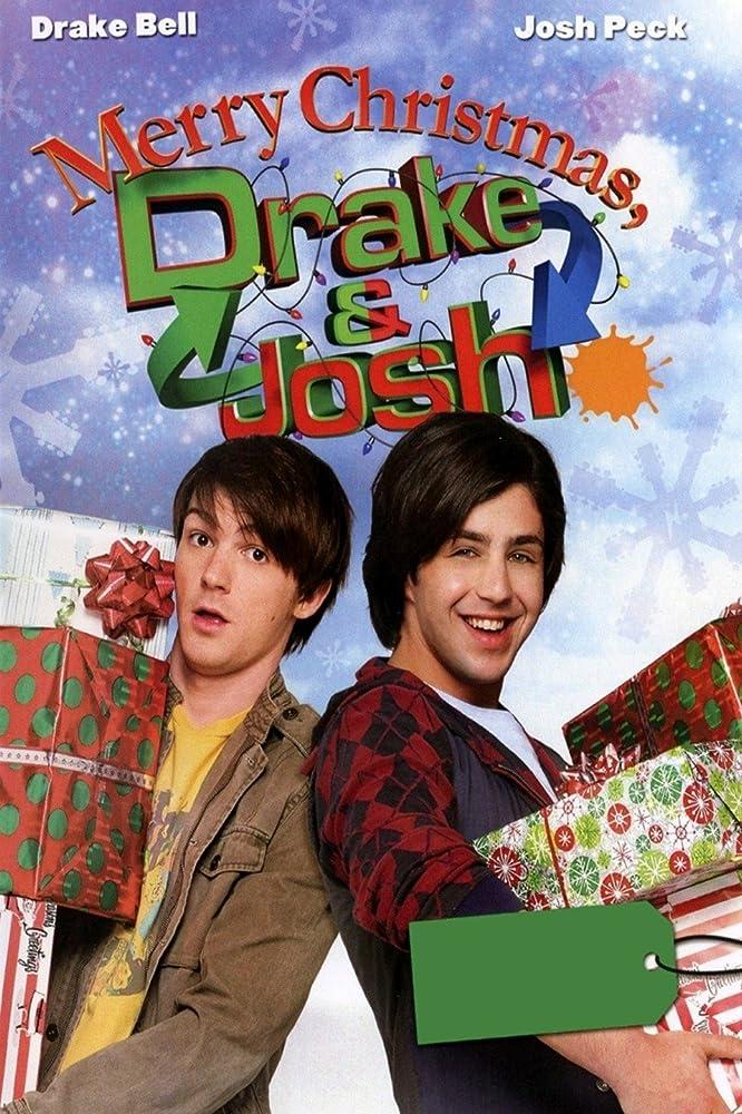 Drake y Josh Feliz Navidad