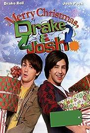 Merry Christmas, Drake & Josh Poster