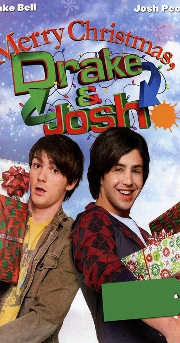 Drake And Josh Christmas Movie Cast.Merry Christmas Drake Josh Tv Movie 2008 Full Cast