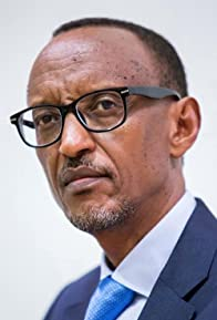 Primary photo for Paul Kagame