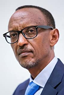 Paul Kagame Picture