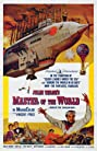 Master of the World (1961) Poster