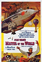 Primary image for Master of the World