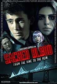 Sacred Blood Poster