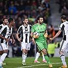 Gianluigi Buffon in First Team: Juventus (2018)