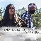 Sandra Ferri and Enrique Selfa in Todo acaba al final del día (2017)