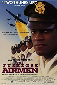 Primary photo for The Tuskegee Airmen