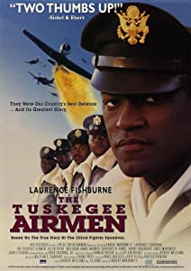 Clip downloadable free movie The Tuskegee Airmen [DVDRip]
