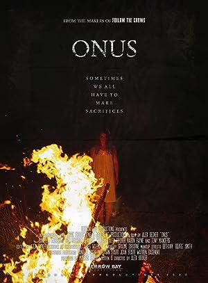 Where to stream Onus