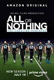 6804db9f All or Nothing: Carolina Panthers (TV Mini-Series 2019) - IMDb