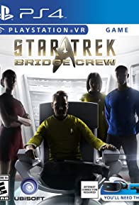 Primary photo for Star Trek: Bridge Crew