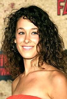 Leah Rachel Picture