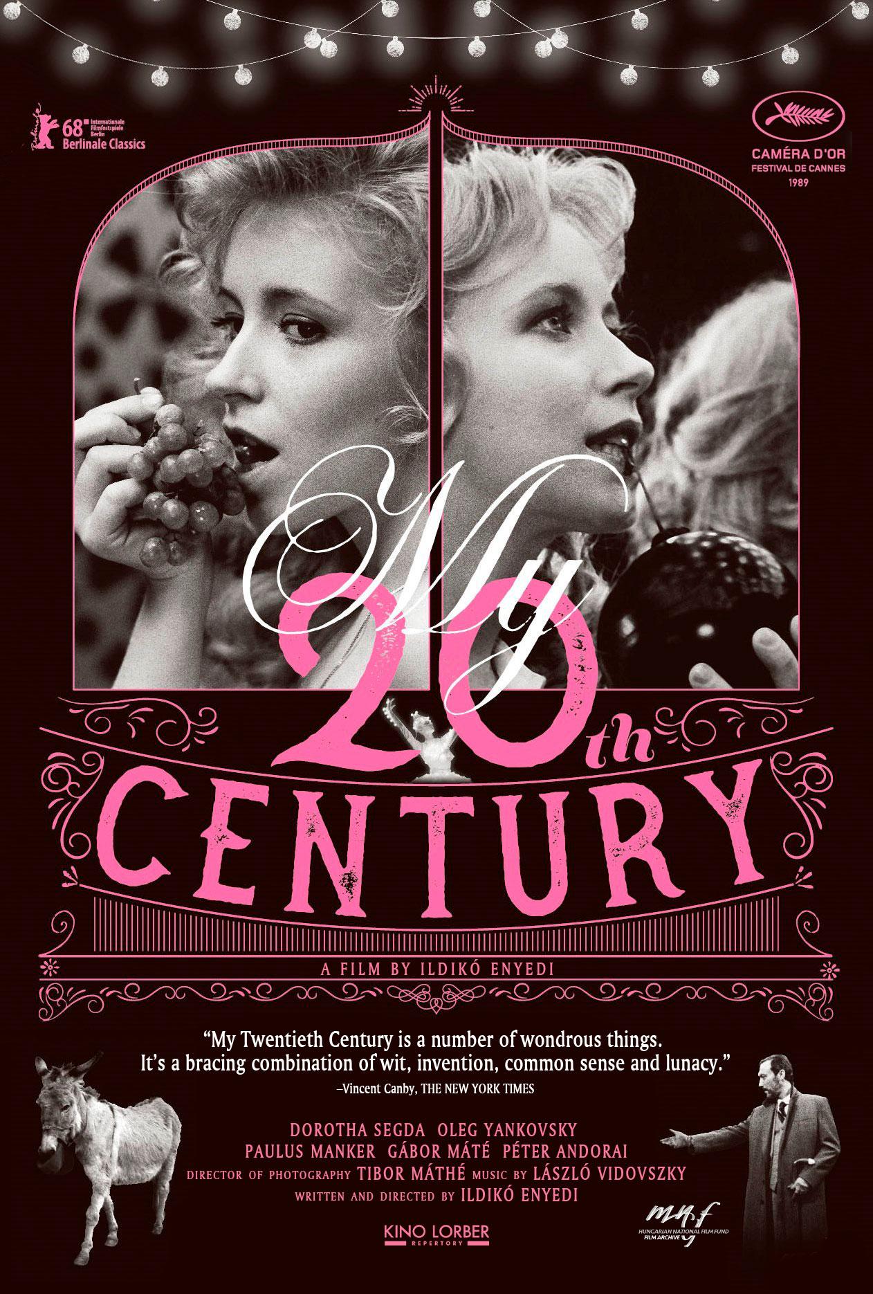 My Twentieth Century (1989) - IMDb