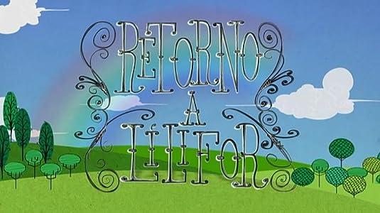 Bereit, Online-Film anzusehen Retorno a Lílifor: Episode #1.1 by Miguel Esteban [BluRay] [QHD]