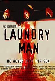 Laundry Man Poster