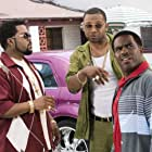 Ice Cube, Mike Epps, and Lahmard J. Tate in The Janky Promoters (2009)