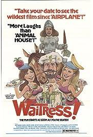 Waitress! (1983) film en francais gratuit
