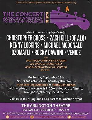 A Concert Across America