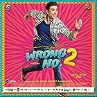Sami Khan in Wrong No. 2 (2019)