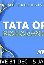 ATP Tata Open Maharashtra